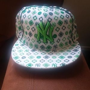 Official NY Yankees Hat